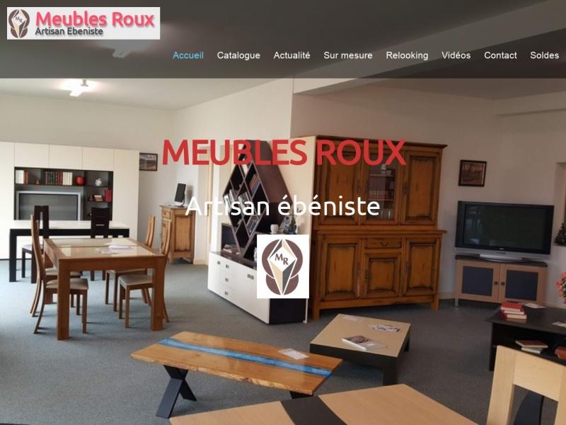 Meubles Roux - www.meublesroux.fr