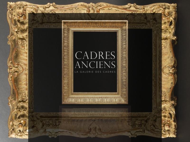 La Galerie des Cadres - Saint Ouen