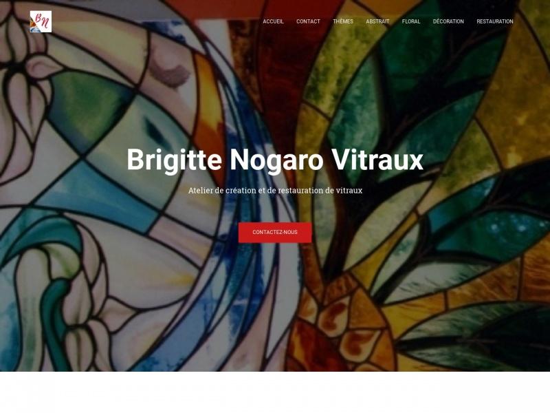 Brigitte Nogaro - Saint Paul lès Dax