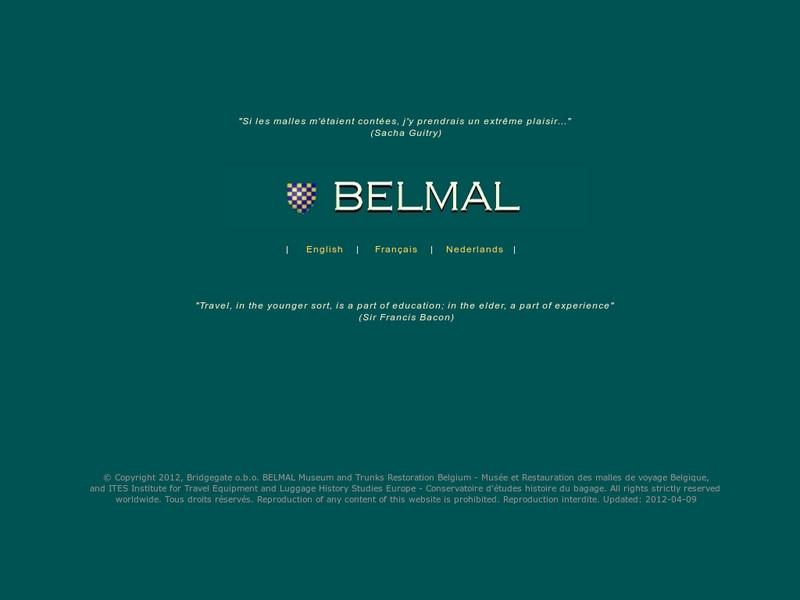 Belmal - Manhay