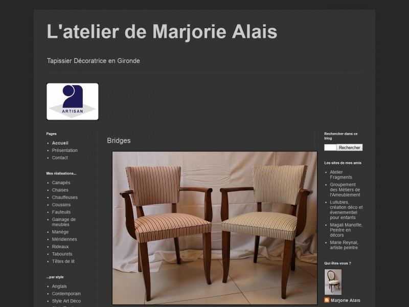 L'Atelier de Marjorie Alais - Begles