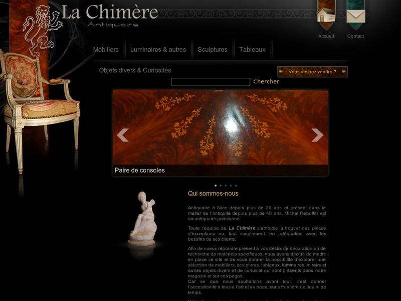 La Chimère - Nice