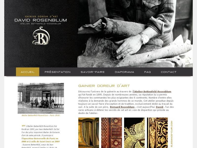 Atelier Bettenfeld-Rosenblum - Paris 11e