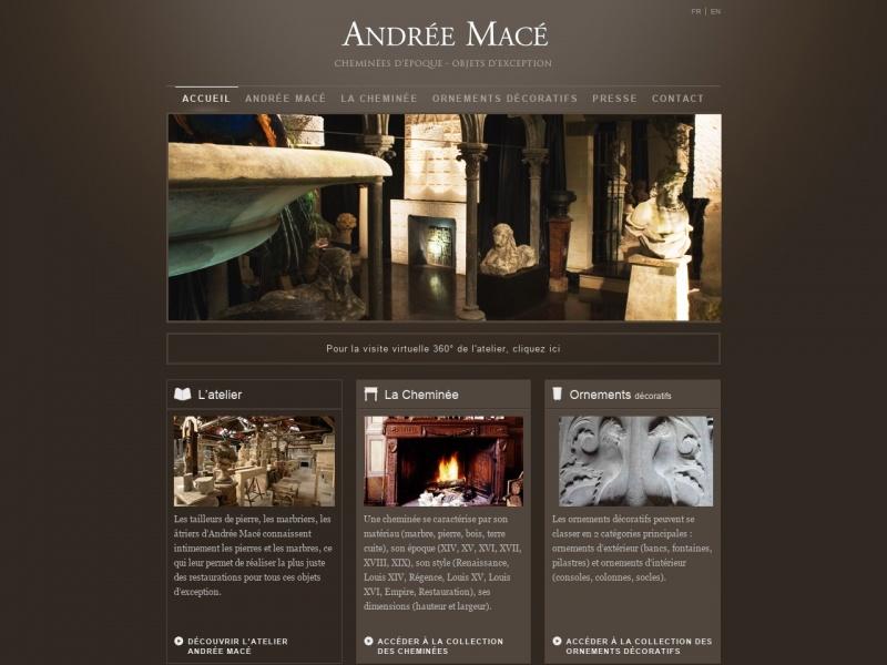 Andrée Macé - www.andree-mace.com