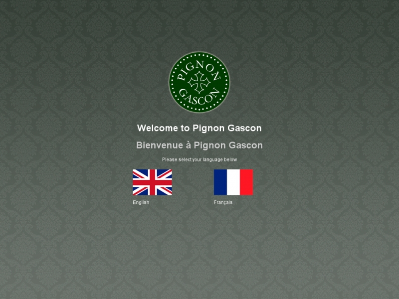 Pignon Gascon EURL - Mouchan