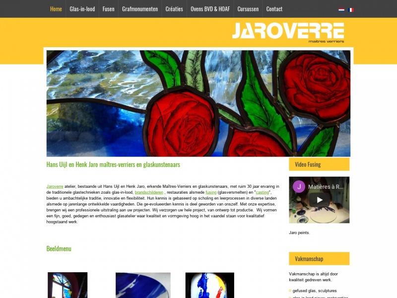Jaroverre - Andelaroche