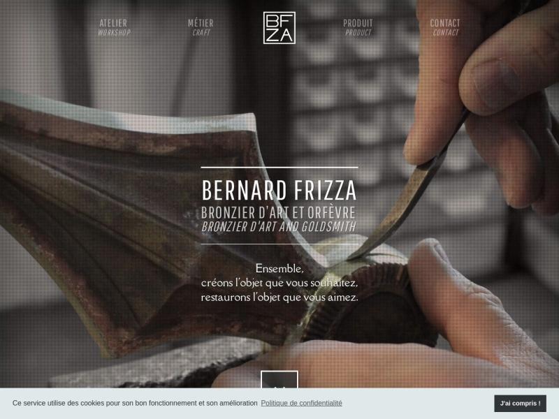 Bernard Frizza - Lyon 6e