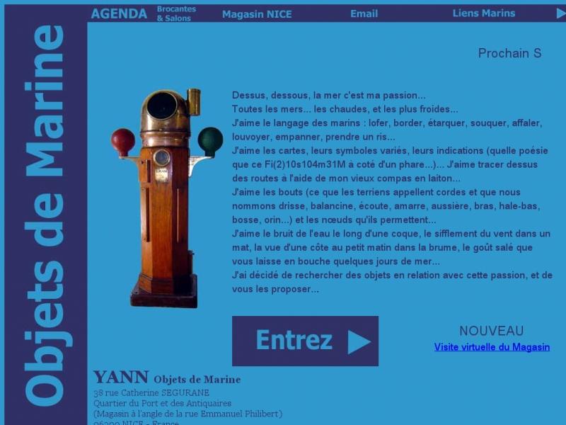 Yann - Nice