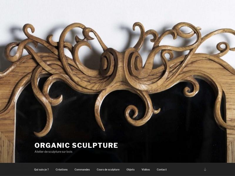 Organic - Marseille 6e