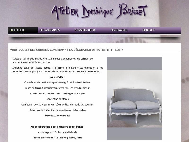 Atelier Dominique Brisset - Champigny sur Marne