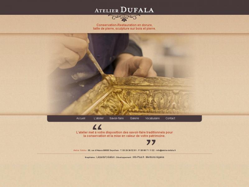 Atelier Dufala - Deyvillers