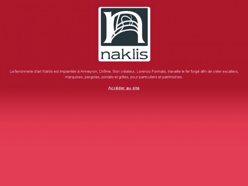 Naklis - Anneyron