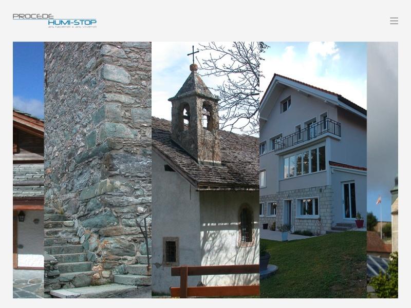 Laurent Saccaro - Humi-Stop - La Chaux de Fonds