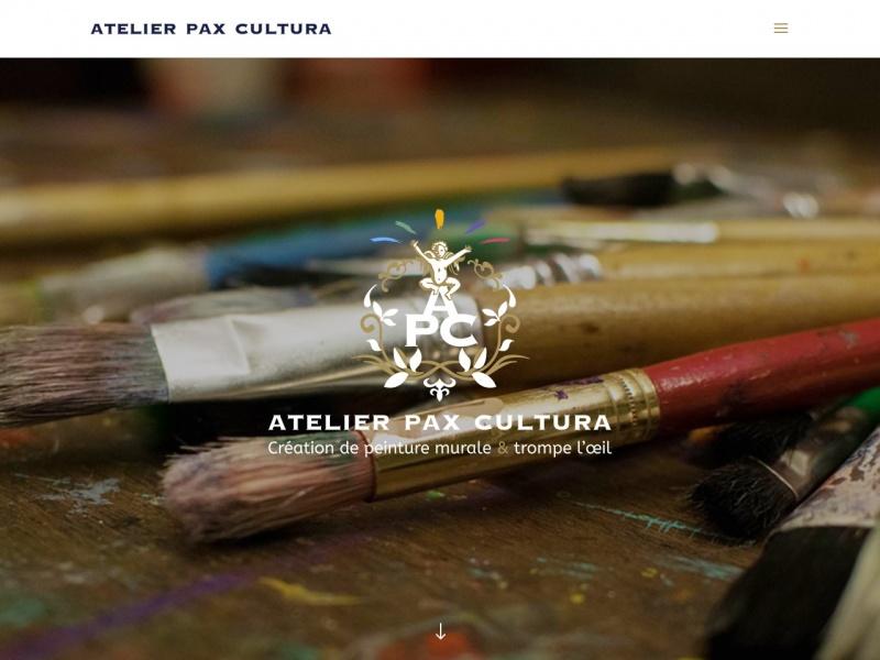 Atelier Pax Cultura - Raphaël Ibanez - Montfort sur Argens