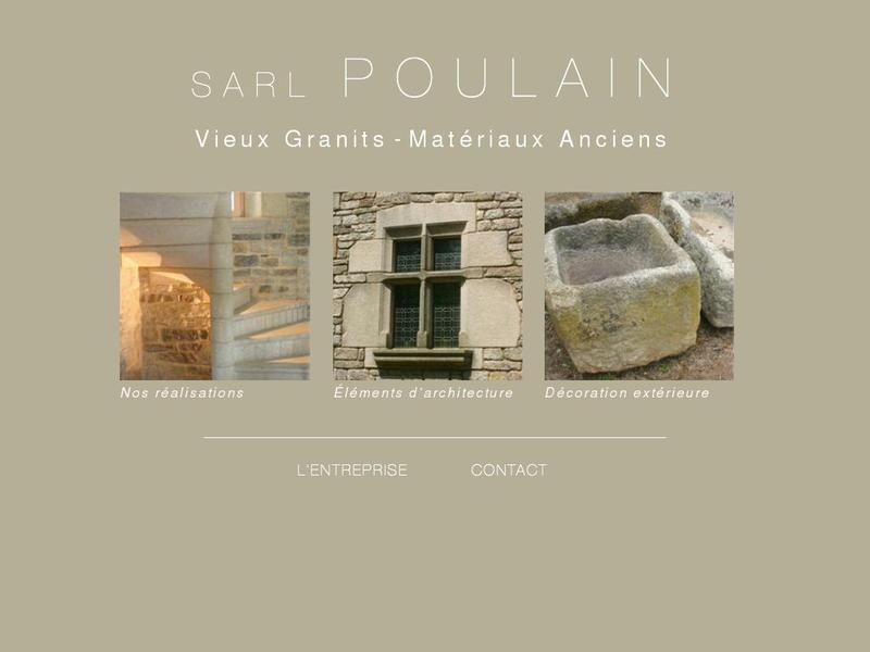 SARL Poulain - Baud