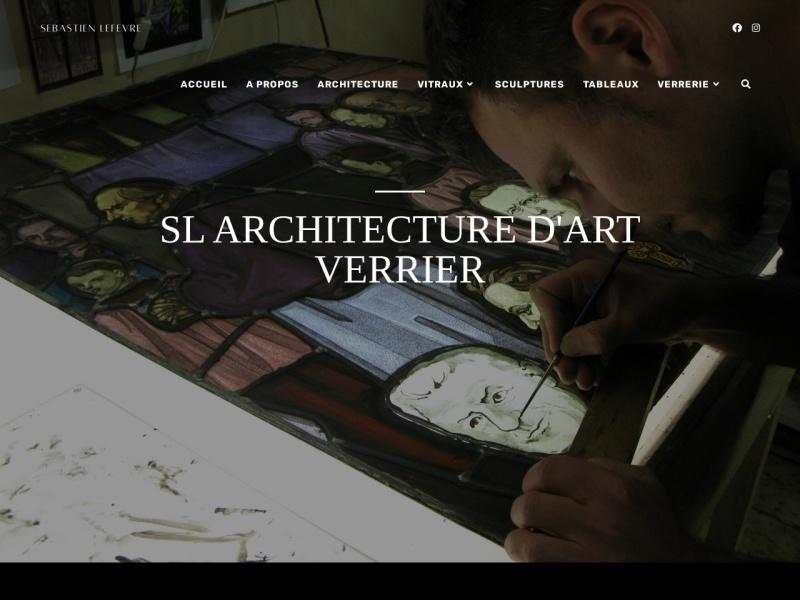 Sébastien Lefèvre - Saint Geniez d'Olt