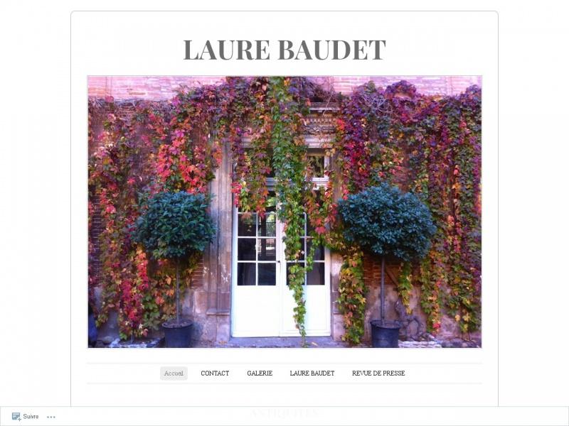 Laure Baudet - Toulouse