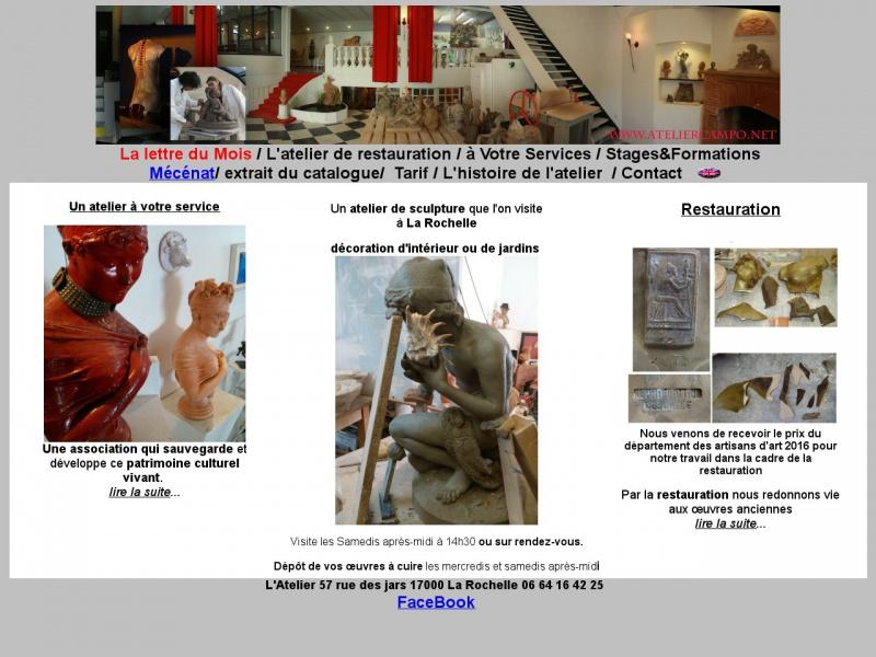 Atelier Campo - www.ateliercampo.net