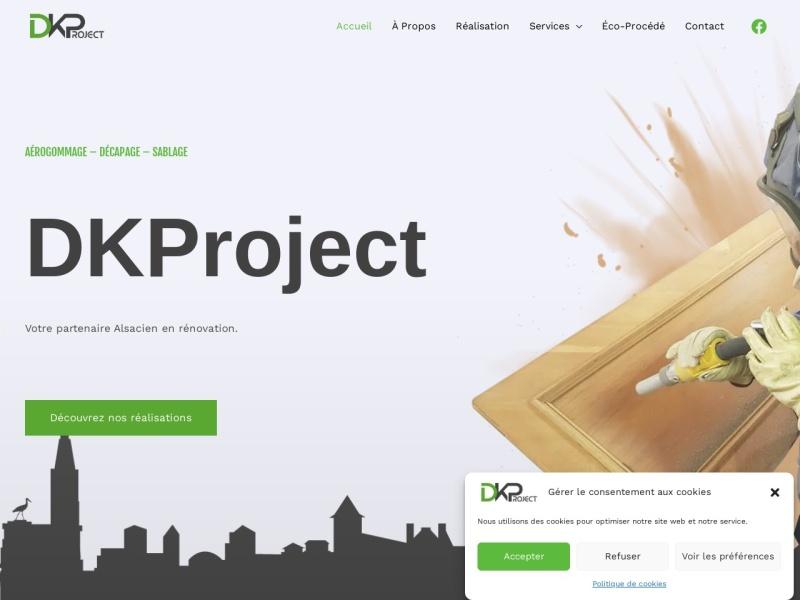 DKProject - Geudertheim