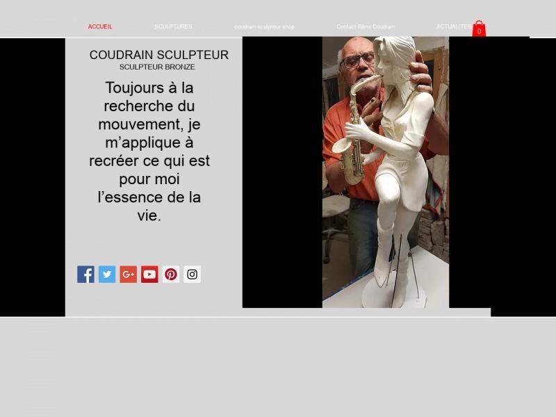 Rémi Coudrain - Cogners
