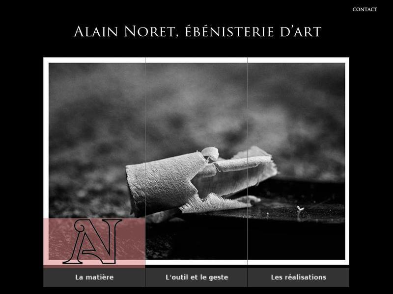 Alain Noret - Amponville