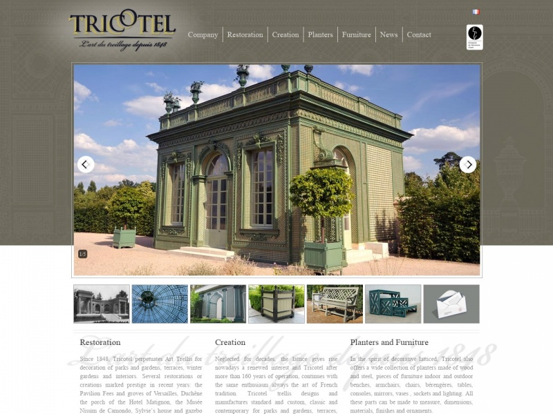 Tricotel - Saint Ouen L'aumône