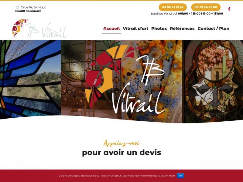 FB Vitrail - Bonnieux