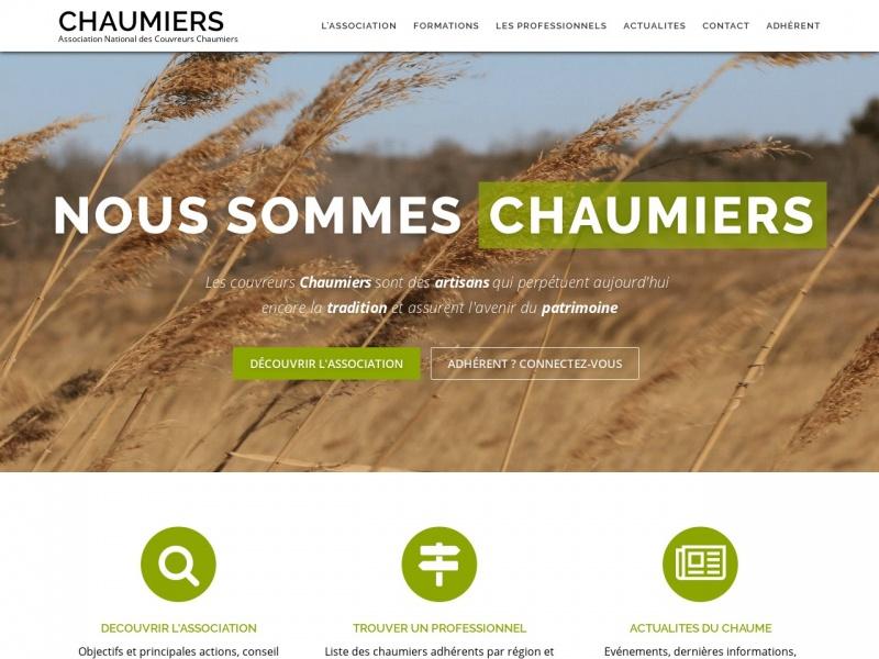 Association Nationale des Couvreurs Chaumiers - ANCC - Evreux