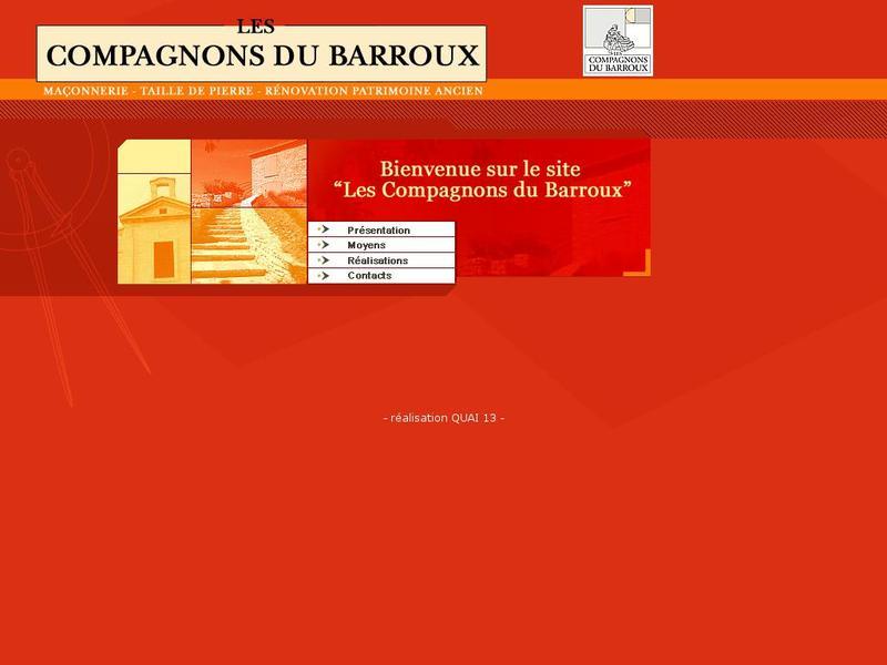 Les Compagnons du Barroux - Aubignan