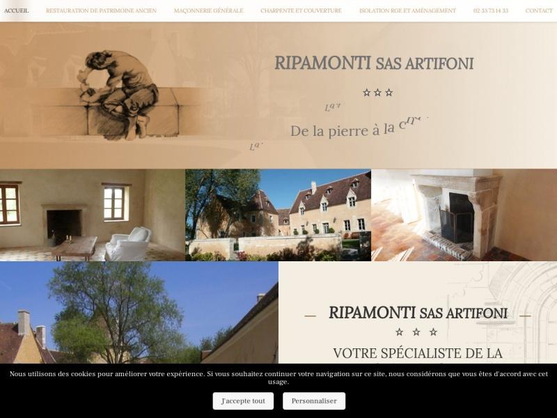 Ripamonti - Bellême