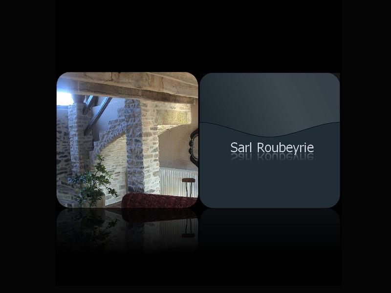 SARL Roubeyrie - Treignac