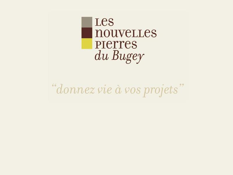 Les Nouvelles Pierres du Bugey - Chazey Bons