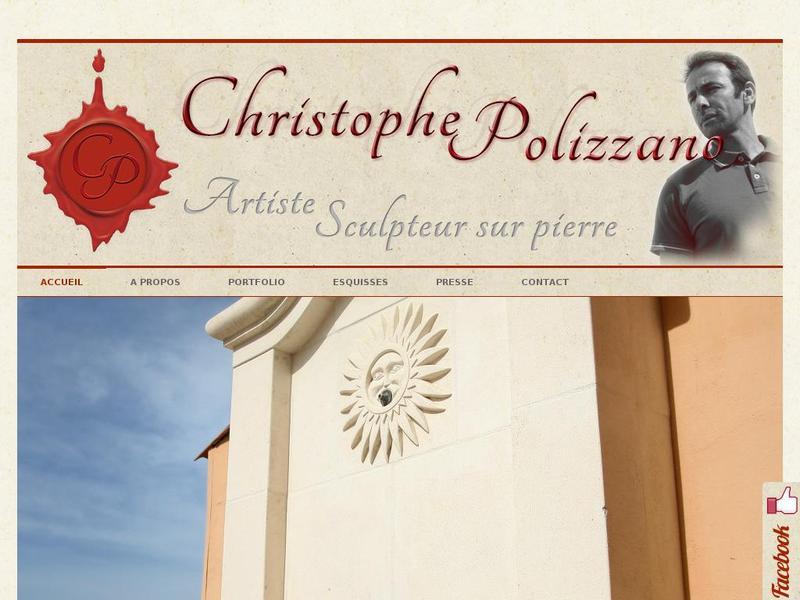 Christophe Polizzano - Noves
