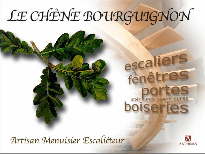 Le Chêne Bourguignon - www.lechenebourguignon.com