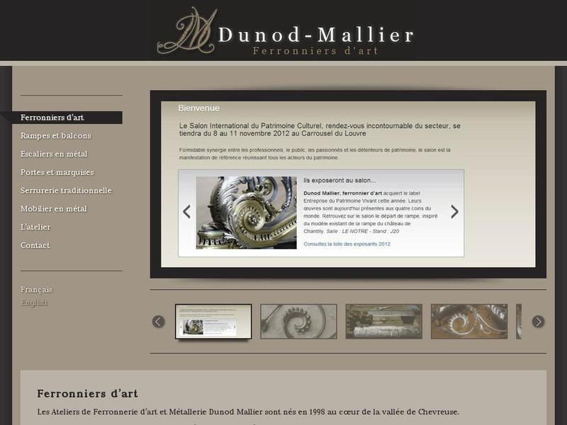 Dunod Mallier - Montigny le Bretonneux