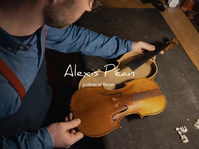 Alexis Péan - Rouen