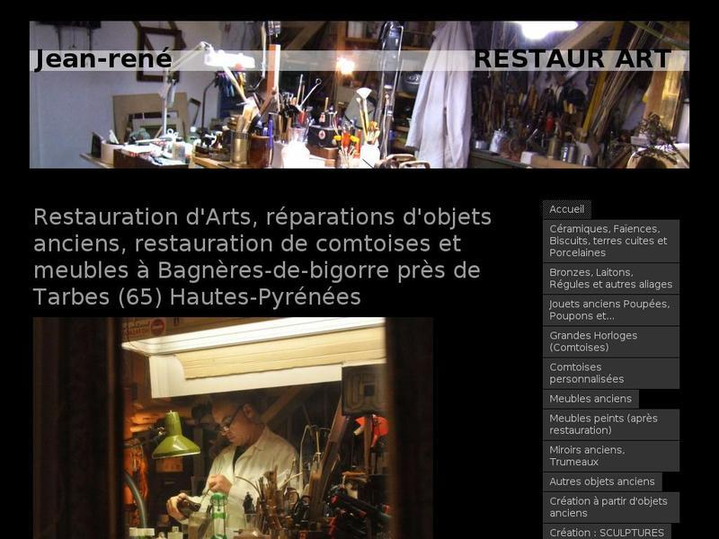 Restaur'Art - Bagnères de Bigorre