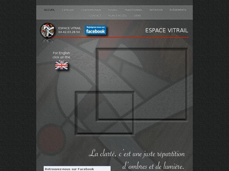 Espace Vitrail - Aubagne