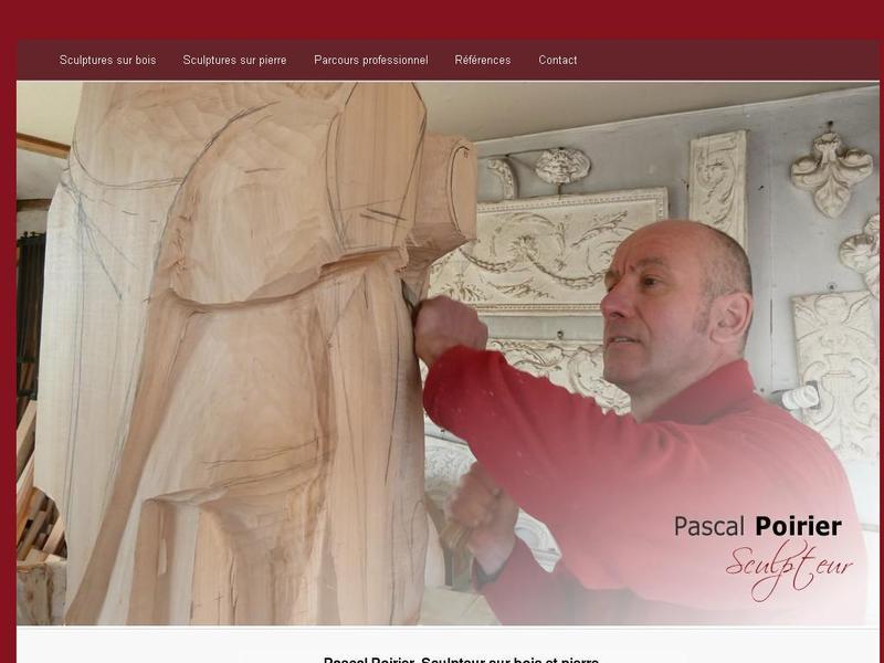Pascal Poirier - Feins