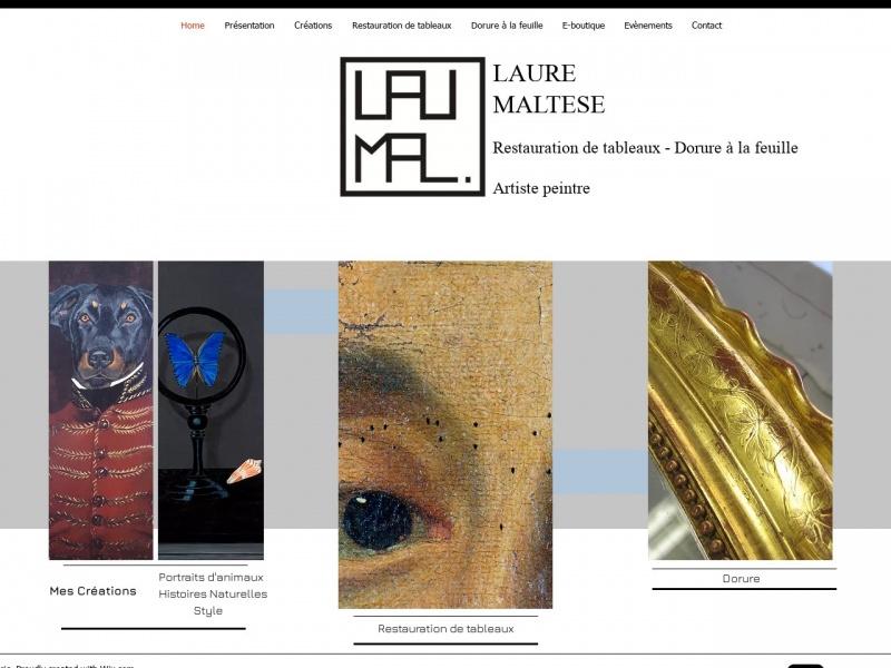 Laure Maltese - Elne