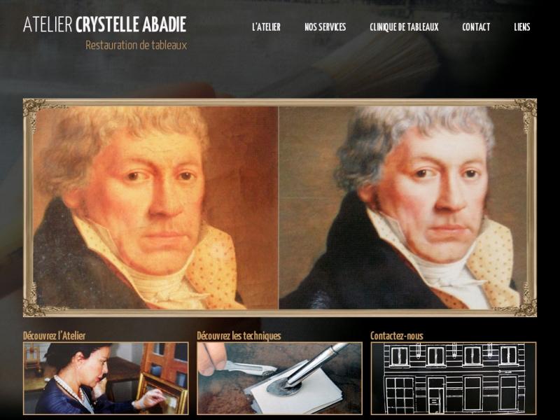 Atelier Crystelle Abadie - Paris 17e
