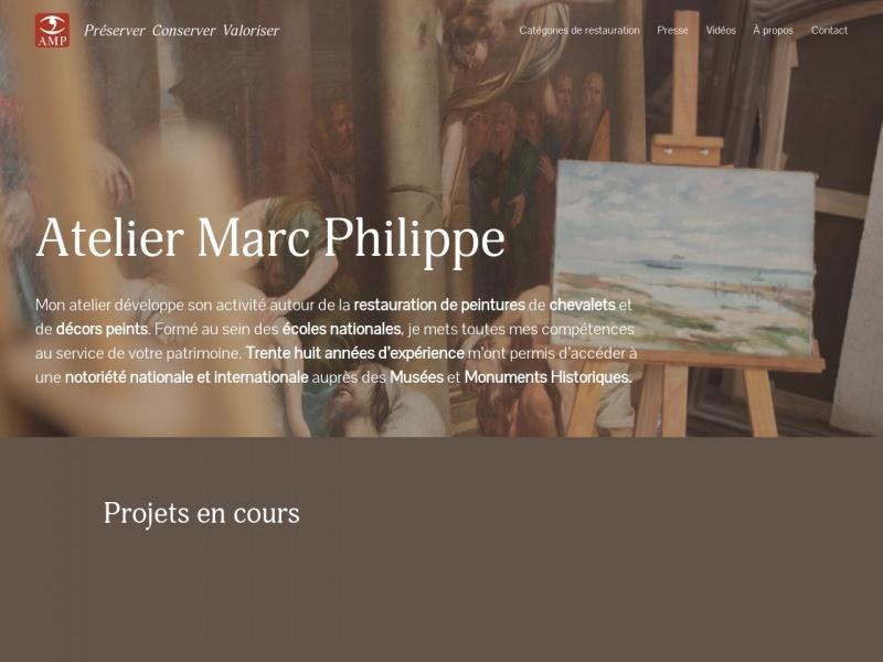 Atelier Marc Philippe - Fondettes
