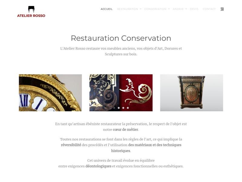 Atelier Rosso - Saint Sulpice sur Lèze