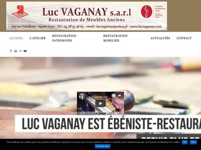 Luc Vaganay SARL - Lyon 6e