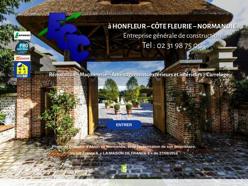 EGC - Honfleur