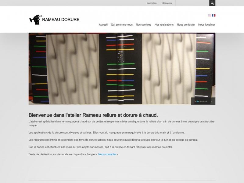 Yves Rameau - Marseille 1er
