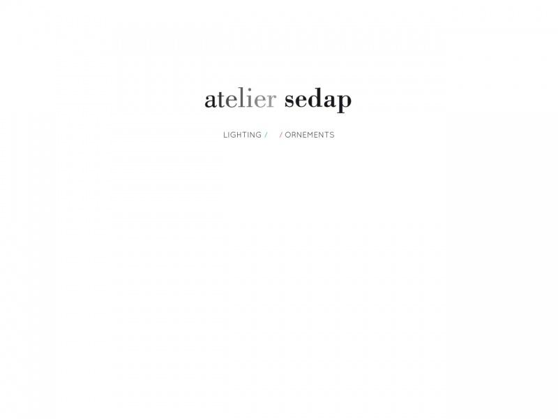 Atelier Sedap - Carquefou