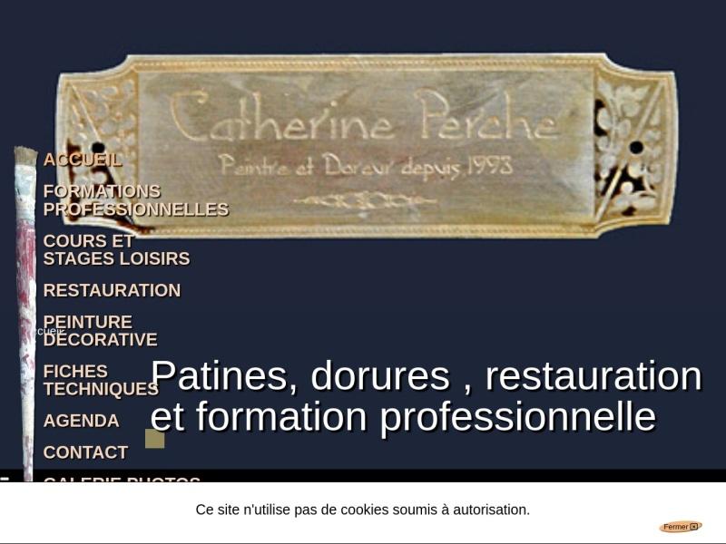 Catherine Perche - Pruines