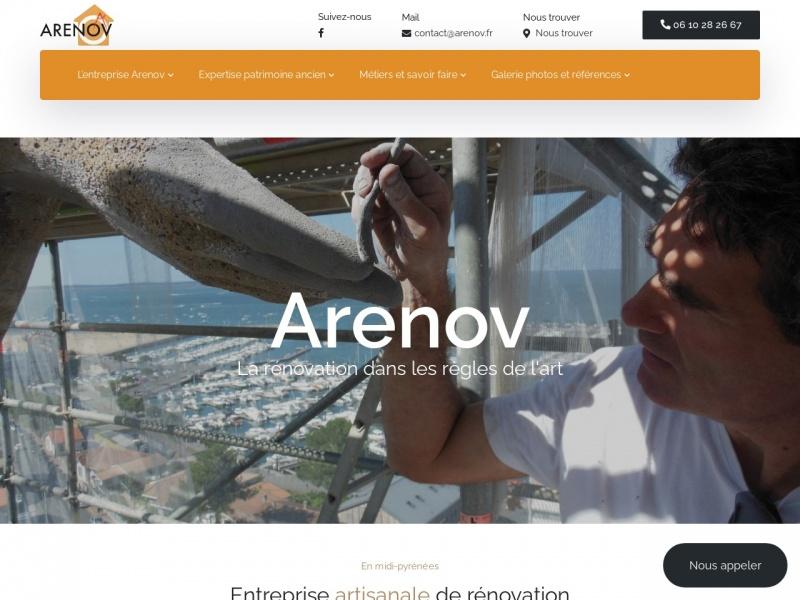 Arenov - Seysses