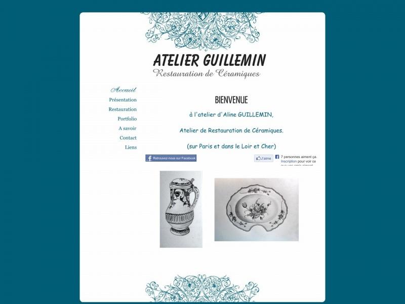 Atelier Guillemin - Les Roches l'Eveque